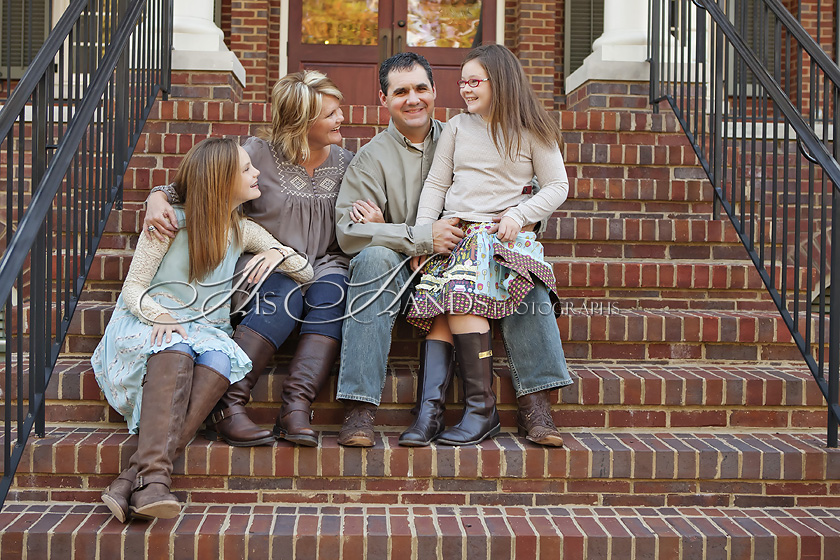 Hoover Alabama Family Portrait Photographer_Family Portraits at The Preserve_His Hands Photographs_011