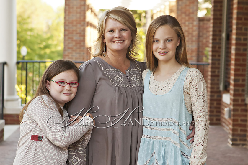 Hoover Alabama Family Portrait Photographer_Family Portraits at The Preserve_His Hands Photographs_018