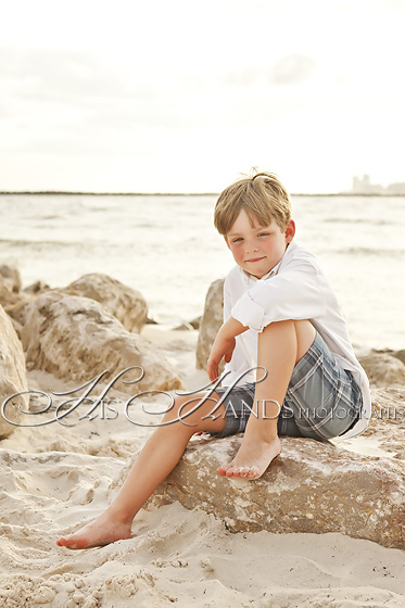 Orange Beach Child Portrait Photographer_His Hands Photographs_07