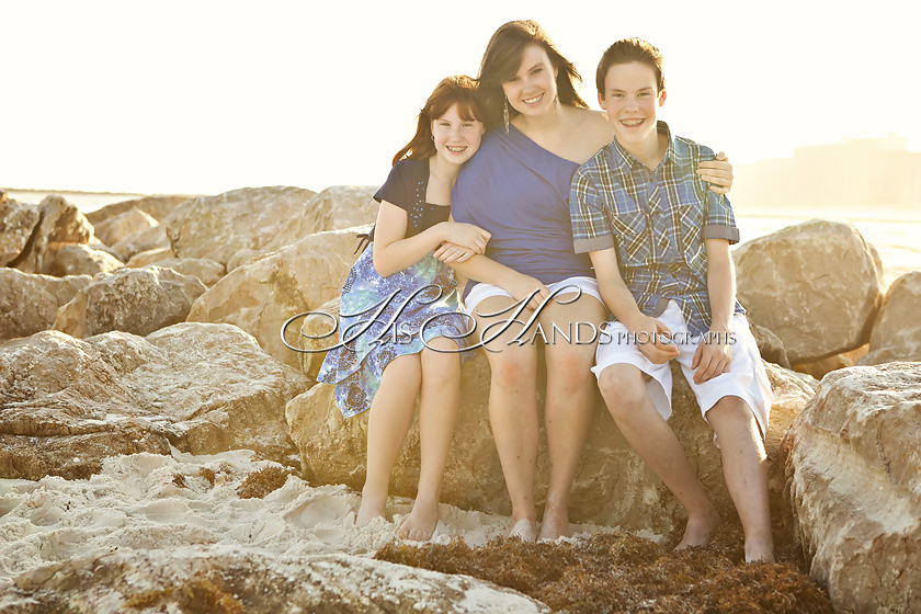 Orange Beach Family Portrait Photographer_His Hands Photographs_03