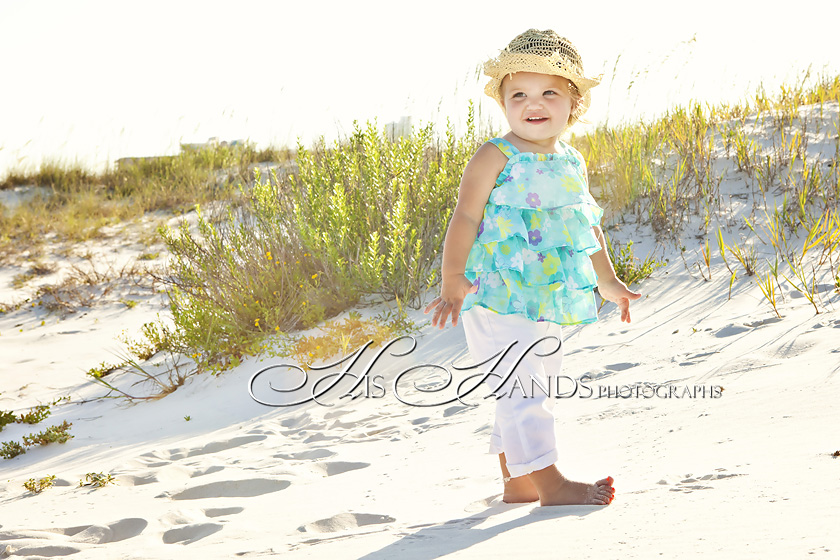 Orange Beach Family Portrait Photographer_His Hands Photographs_07