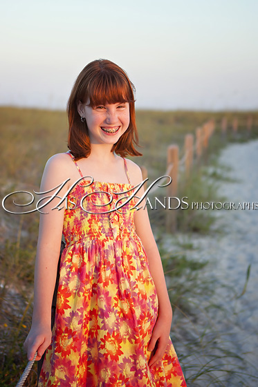 Orange Beach Family Portrait Photographer_His Hands Photographs_12